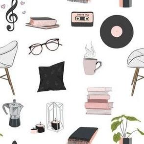 Home decor elements