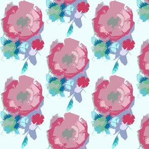 Spring floral  2