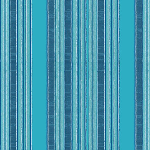 Coastal Stripe