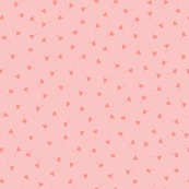 Ditsy Flower pink