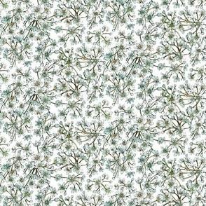 Ditzy Allium Floral