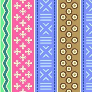 08823277 : mudcloth : summercolors