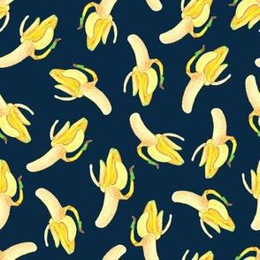 Oh la banana!