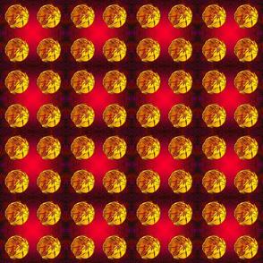 SingleTulipX4OutLinex4withRedx64