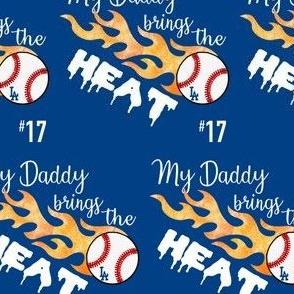 baseball flame kelly
