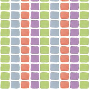 Watercolour Blocks 1