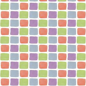 Watercolour Blocks 3