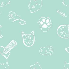 CATS PATTERN BY PRI