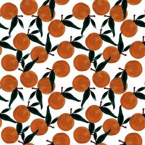 clementine rust