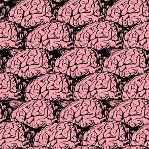 brain pile