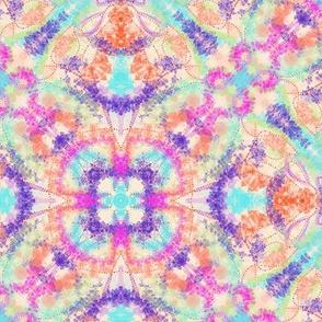 Pastel Symmetry