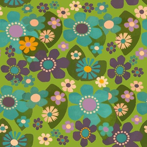 flowerboom-green