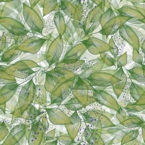 Breath Leaves