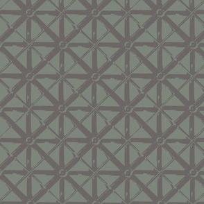 Metal Geometric