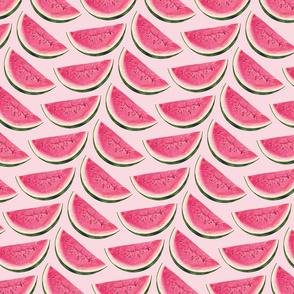 Watermelon - Pink