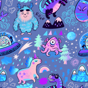 magic creatures_1