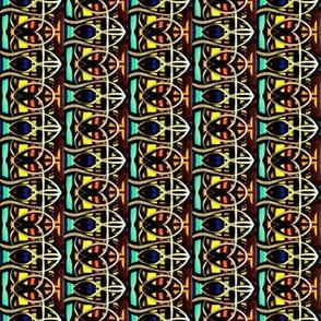 Tile Colorful Geometric Design