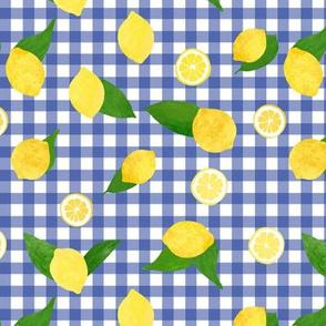 Lemon Picnic