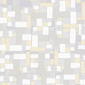 Minimlalist Simplicity   Creamy Yellow