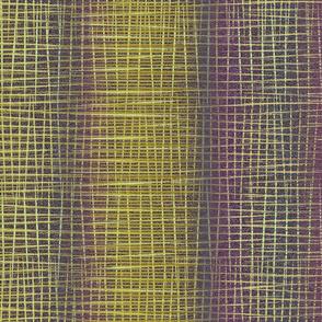wicker stripe_mustard