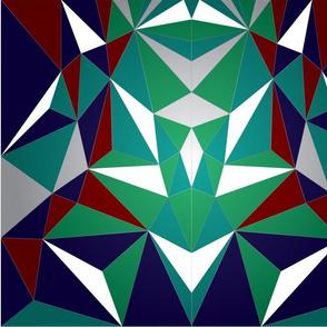 SF Abstract Minimalist Challenge 051419