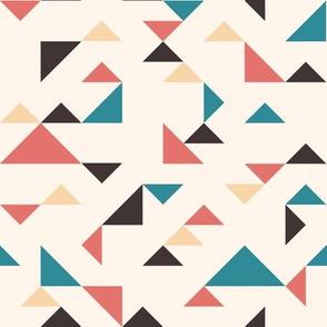 Terrazzo Triangles