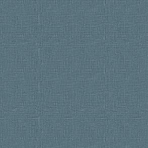 natural linen dark blue dark denim linen look