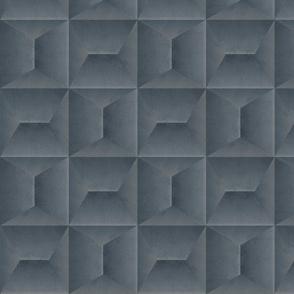 concrete maze slate blue