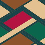 Mesh 3 multicolor