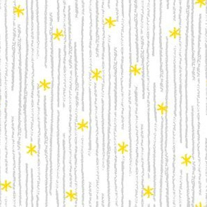 Stars and Stripes (yellow)