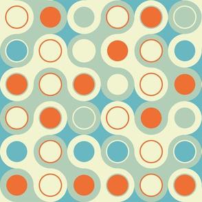Circle abstract |  01
