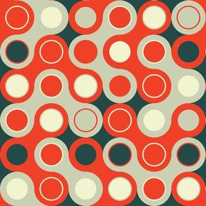 Circle abstract    05