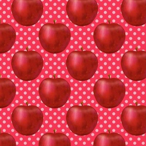 APPLES AND DOTS