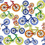 Bikes Primary