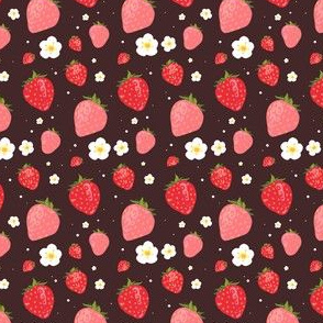 Strawberry Nightmare