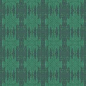 Dark Green Mountain Pattern ©️GargoyleSentry
