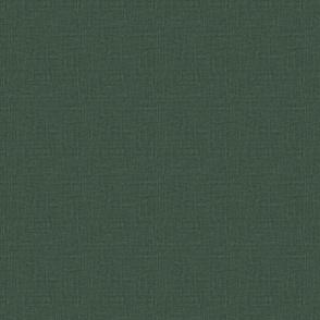 dark moss green linen look green natural  linen slubs seamless