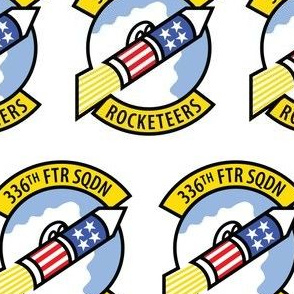 336th Rocketeers Squadron