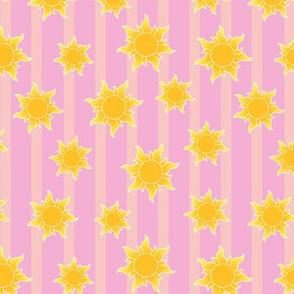 Princess Suns Small