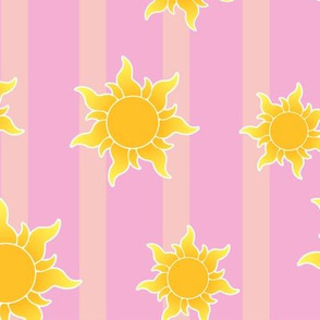 Princess Suns Big