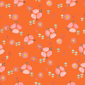 Folk bugs and flowers 3.2