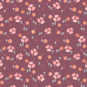 Folk bugs and flowers 3.4