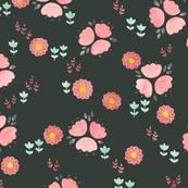Folk bugs and flowers 3.7