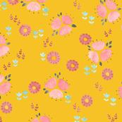 Folk bugs and flowers 3.10