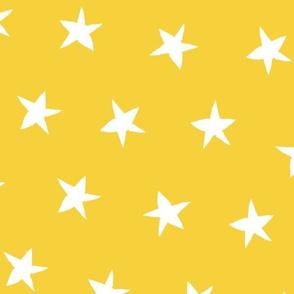 Field of Stars GOLD