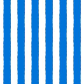 Broad Stripes BLUE