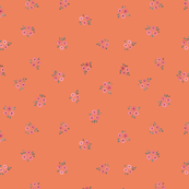 Folk bugs and flowers 2.1
