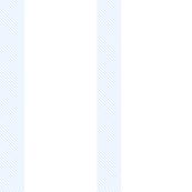 Clean Stripes Pristine On White