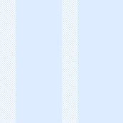 Clean Stripes White On Pristine