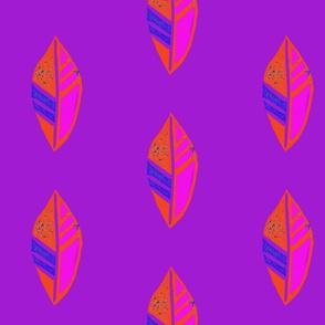 psyche leaf